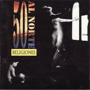 Image for 'Religiones'