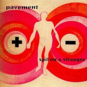 Imagem de 'Spit on a Stranger'