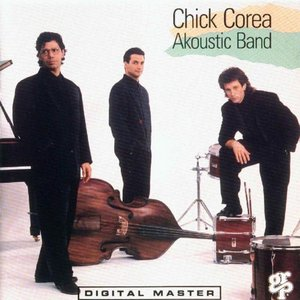 Immagine per 'Chick Corea Akoustic Band'