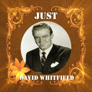 Image for 'Just David Whitfield'