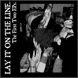 Bild für 'The First Two EPs'