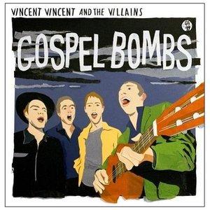 Image for 'Gospel Bombs'