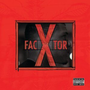 Image for 'X-Factor'