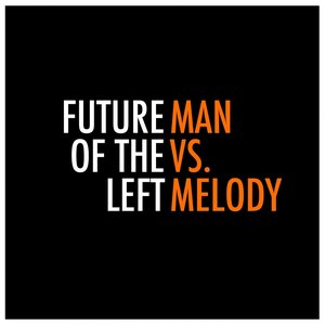 Image for 'Man vs. Melody'