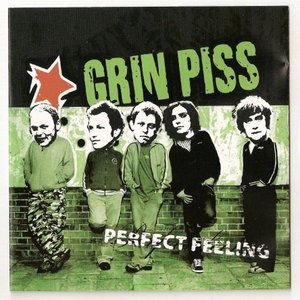 Image for 'Perfect Feeling'