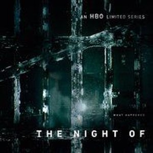 Image for 'The Night Of (Music from the HBO Original Series)'