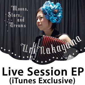 Bild für 'Live Session (iTunes Exclusive) - EP'