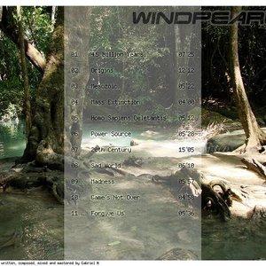 Bild för 'Windpearl'