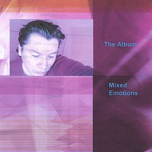 Image for 'Mixed Emotions'