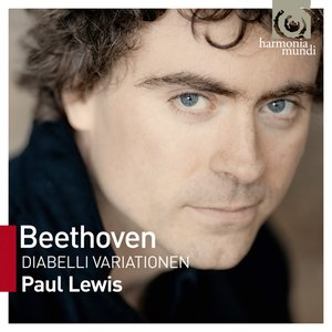 Image for 'Beethoven: Diabelli Variations'