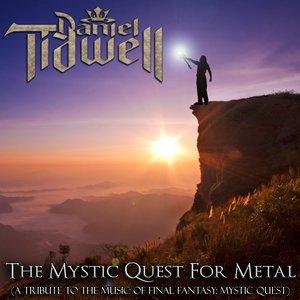 Imagem de 'The Mystic Quest For Metal'