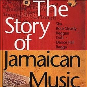 Image for 'The Story of Jamaican Music (disc 2: Reggae Hit the Town 1968-1974)'