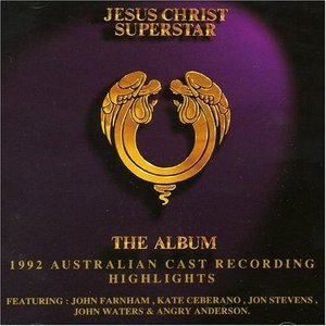 Image for 'Jesus Christ Superstar (1992 Australian Cast)'