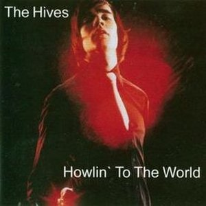 Image for 'Howlin' To The World'