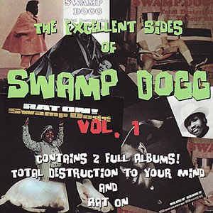 Image for 'The Excellent Sides of Swamp Dogg Vol. 1'