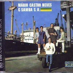 Image for 'Mario Castro Neves And Samba S'