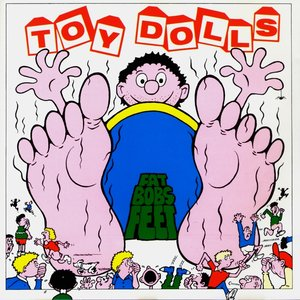 Image for 'Fat Bob's Feet!'
