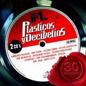 Image for 'Plásticos Y Decibelios: 30 Aniversario'
