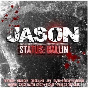 Image pour 'Status: Ballin''
