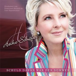 Image for 'Schuld daran war der Sommer'