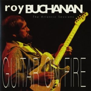 Image for 'Guitar on Fire: The Atlantic Sessions'
