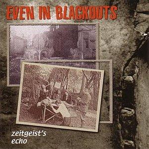 Image for 'Zeitgeist's Echo'
