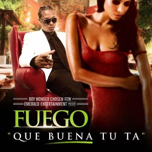 Image for 'Que Buena Tu Ta (feat. Deevani)'