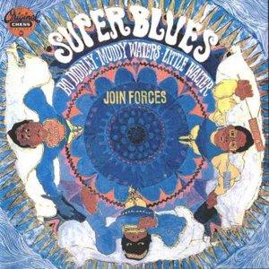 Image for 'Super Blues'