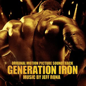 Image pour 'Generation Iron'