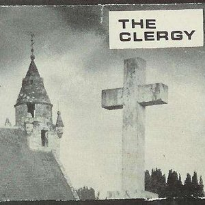 Image for 'The Clergy'