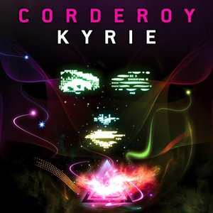 Image for 'Kyrie'