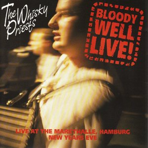 Image for 'Bloody Well Live!'
