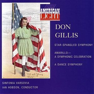 Image for 'Star-Spangled Symphony'