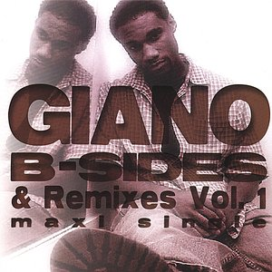 Image for 'B-Sides and Remixes, Vol. I'