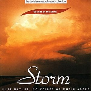 Image for 'Stormy Winds'