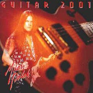 Image for 'Guitar 2001'