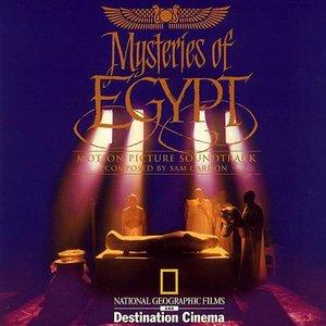 Immagine per 'Mysteries of Egypt'