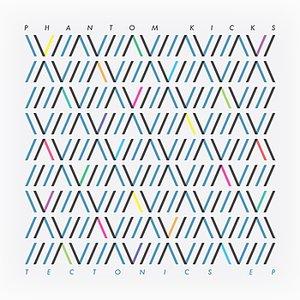 Image for 'Tectonics EP'