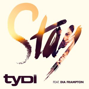 Image for 'Stay (feat. Dia Frampton)'