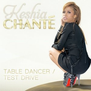 Image for 'Table Dancer / Test Drive [Digital 45]'