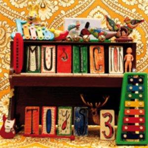 Zdjęcia dla 'Music for Toys 3 (compilations)'