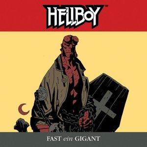 Image for 'Hellboy Folge 5: Fast ein Gigant'