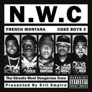 Image for 'Coke Boys 3'