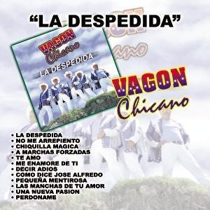 Image for 'La Despedida'