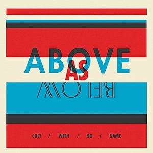 Image for 'Above As Below'