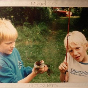 Image for 'Hitt og þetta'