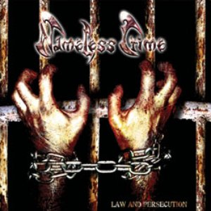 Imagen de 'Law and Persecution'