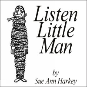 Bild für 'Listen Little Man'