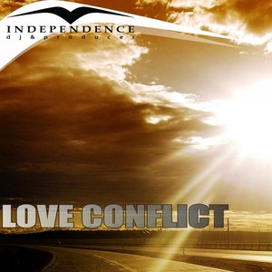Image for 'Love Conflict'