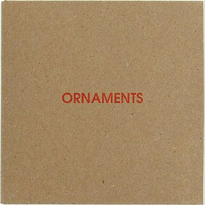 Image for 'Ornaments - EP'